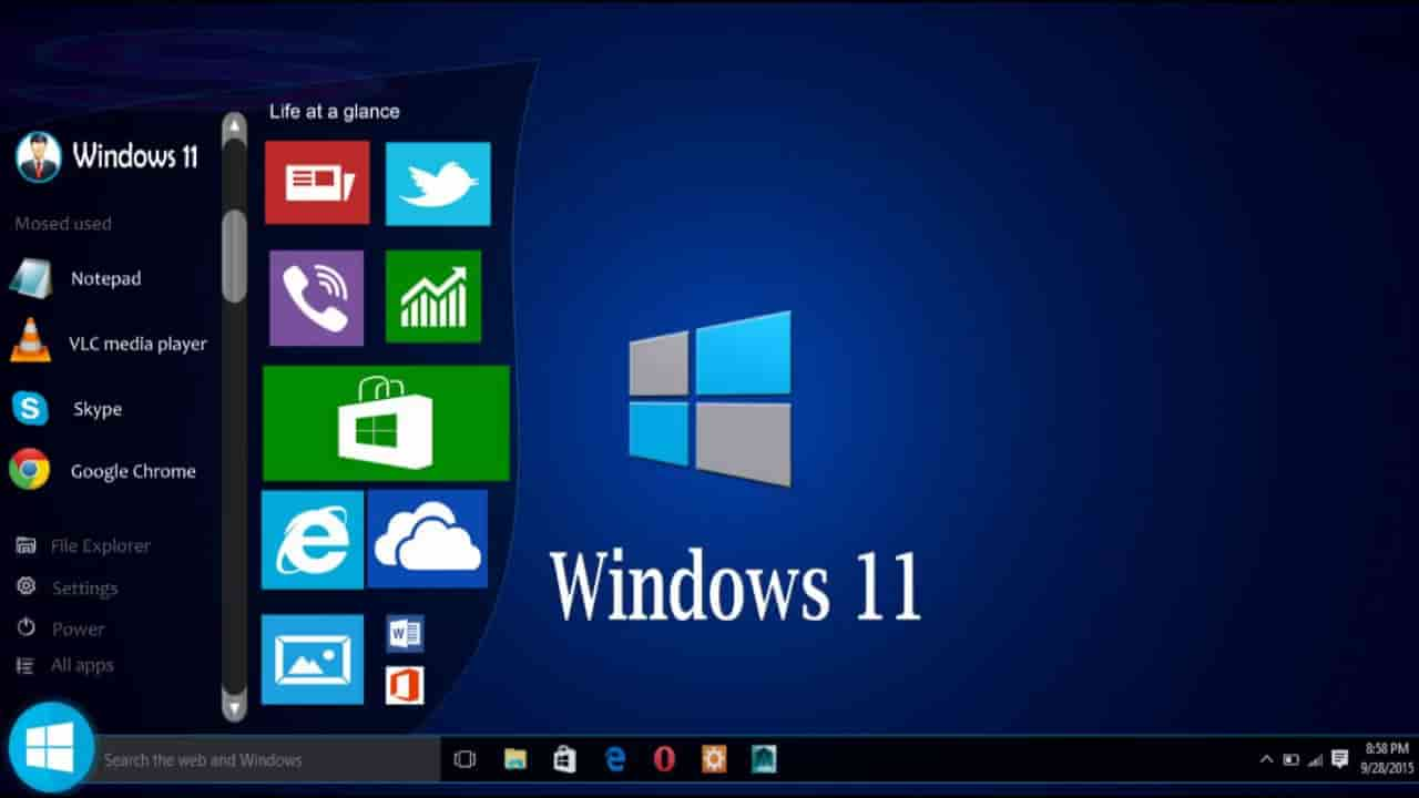 Windows 11 pro download